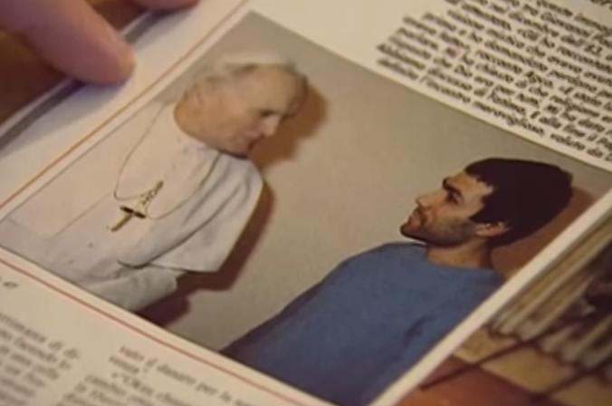 [:pl]Niedoszły zabójca papieża: chcę zostać księdzem[:]