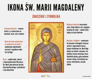 [:pl]Symbolika ikony świętej Marii Magdaleny[:]