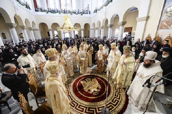 [:pl]Prawosławny bliźniak Dominus Iesus – soborowy dokument o ekumenizmie[:]