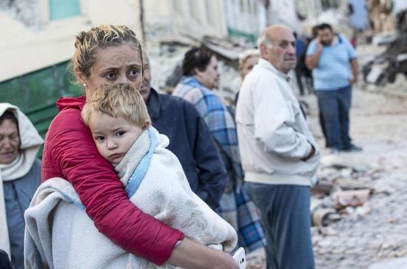[:pl]Trzęsienie ziemi we Włoszech[:]