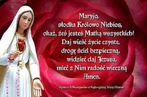 [:pl]Święto narodzenia naszej Matki- Matki wszystkich ludzi[:]