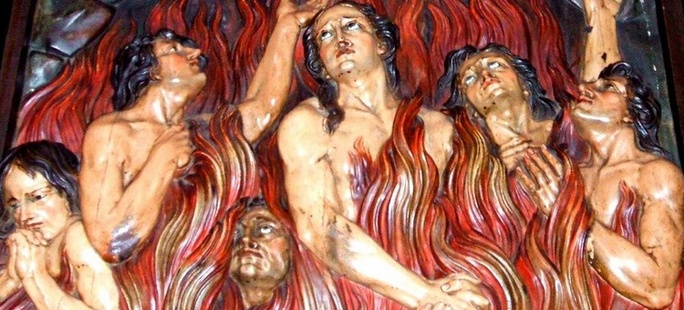 [:pl]Czy czyściec istnieje. Modlitwa za zmarłymi - katecheza 27.10.2016[:]