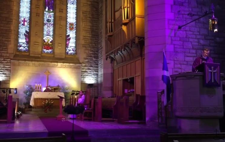 [:pl]Msza święta w Glasgow  I niedziela Adwentu[:]