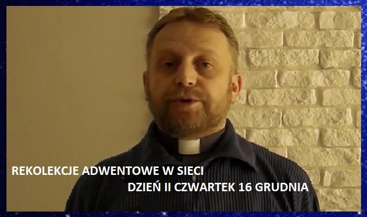 [:pl]Rekolekcje Adwentowe w sieci dzień  16 grudnia 2016 r.[:]