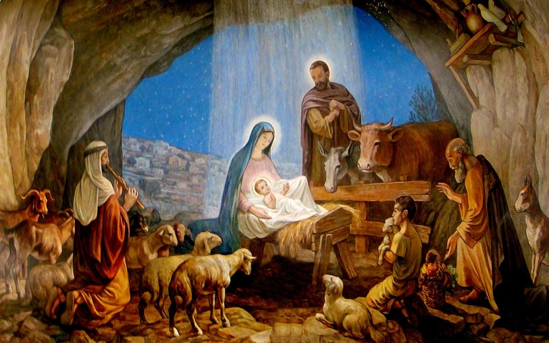 [:pl]Msza święta w święto świętego Szczepana 26.12.2016[:]