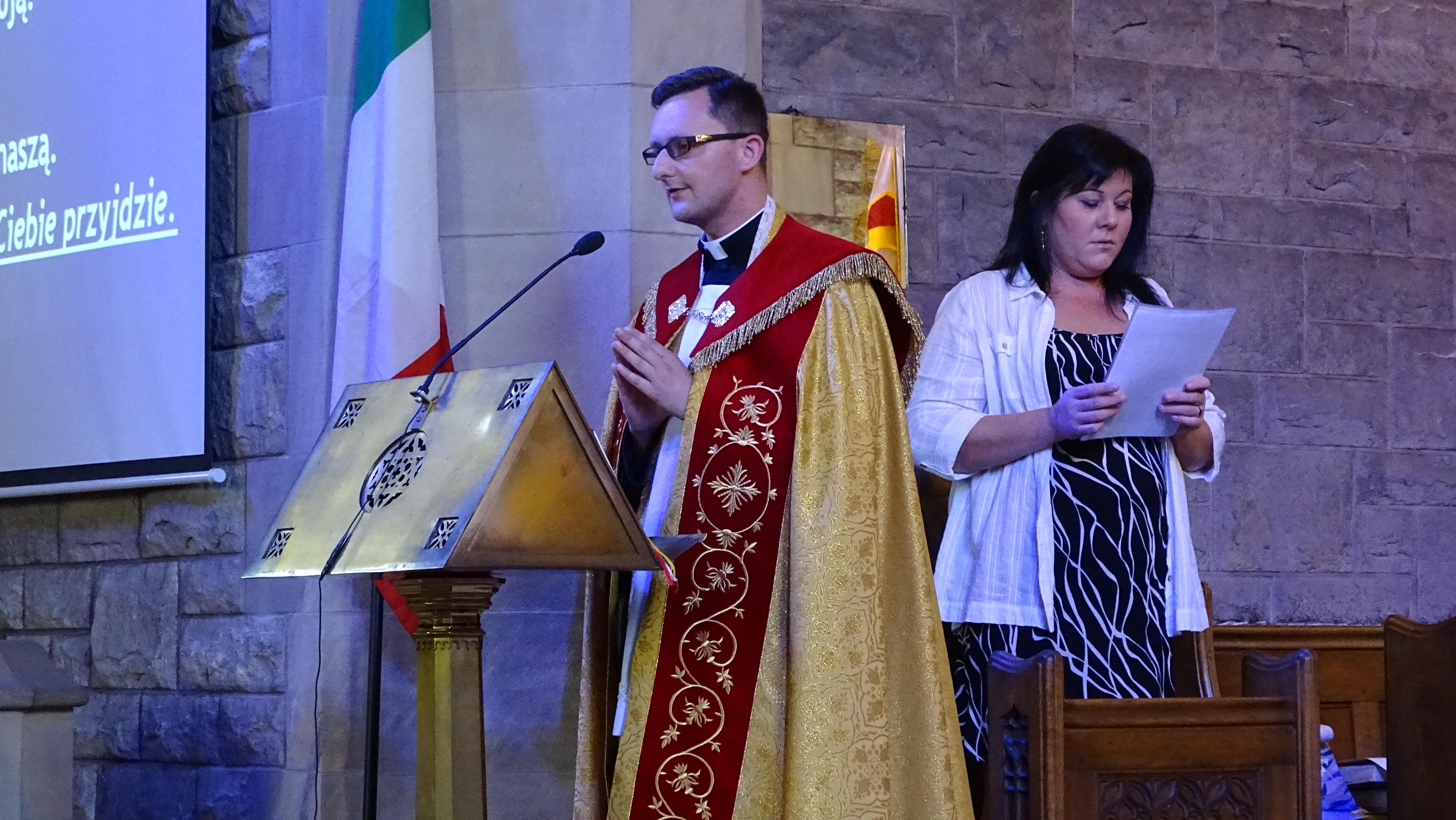[:pl]Druga rocznica powstania Wspólnoty w Glasgow[:]