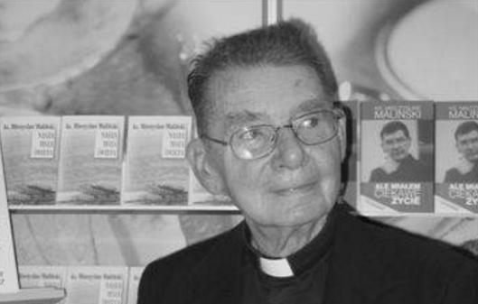 [:pl]Wspomnienie o księdzu Mieczysławie Malińskim[:]