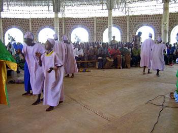 Różnorodność liturgiczna w Kościele Powszechnym