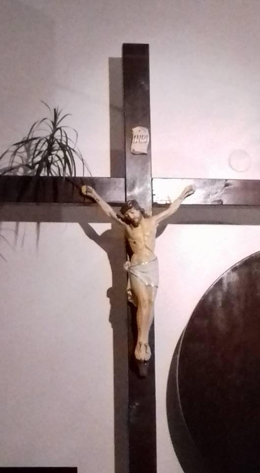 Droga Krzyżowa Wielki Piątek