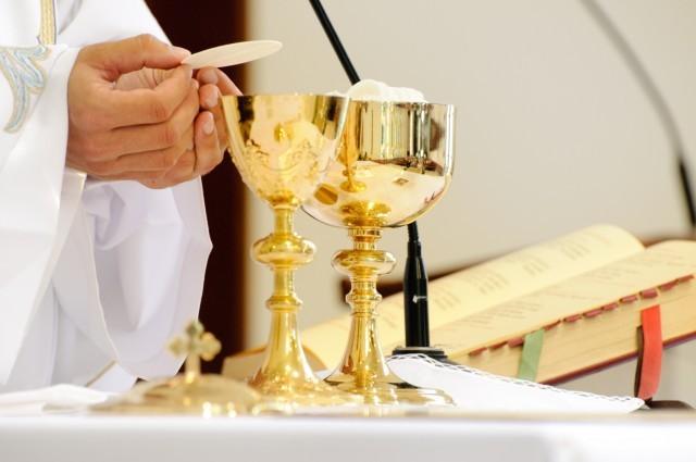 Liturgia codzienna - msza święta z poniedziałku 29 maja 2017