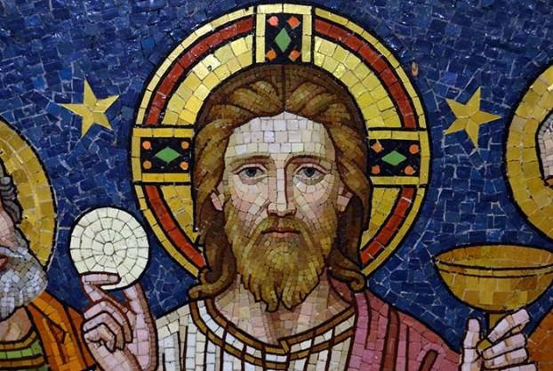Jezusa Chrystusa Najwyższego i Wiecznego Kapłana