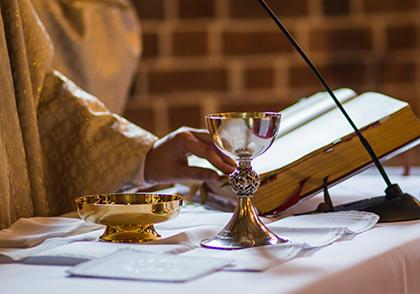 Msza święta niedzielna 25 czerwca 2017