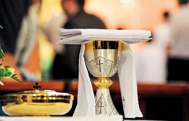 Msza święta codzienna transmisja na żywo