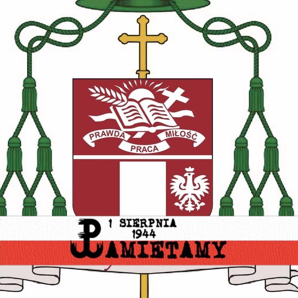 01 sierpnia rocznica powstania warszawskiego - pamiętamy .