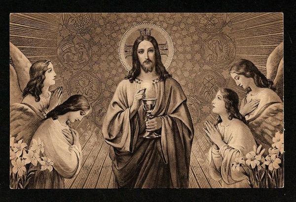 Fakty które mogą zmienić twoje spojrzenie na Eucharystię