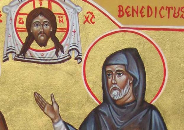 Dzień świętego Benedykta - 11 lipca 2019