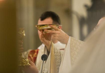 Msza święta XVII niedziela zwykła 30 lipca 2017