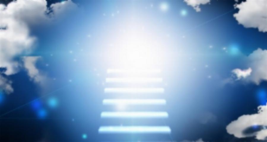 Czyje będzie niebo , katolickie , chrześcijańskie a może .... ?