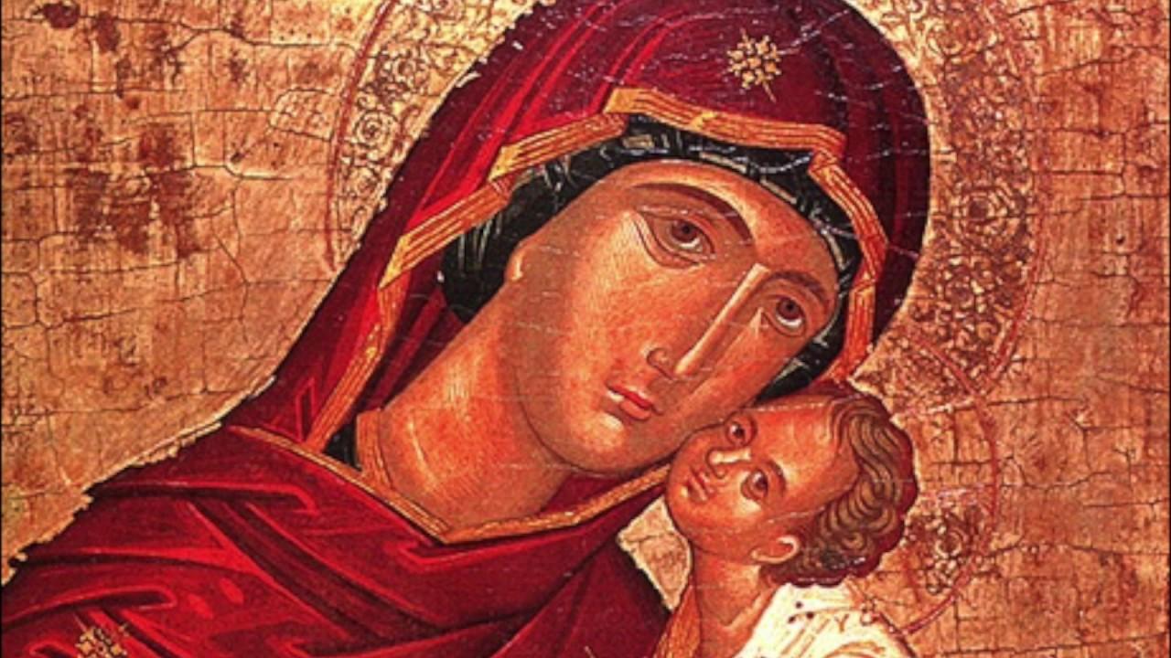 Litania do Najświętszej Maryi Panny do odmawiania we wszelkich utrapieniach
