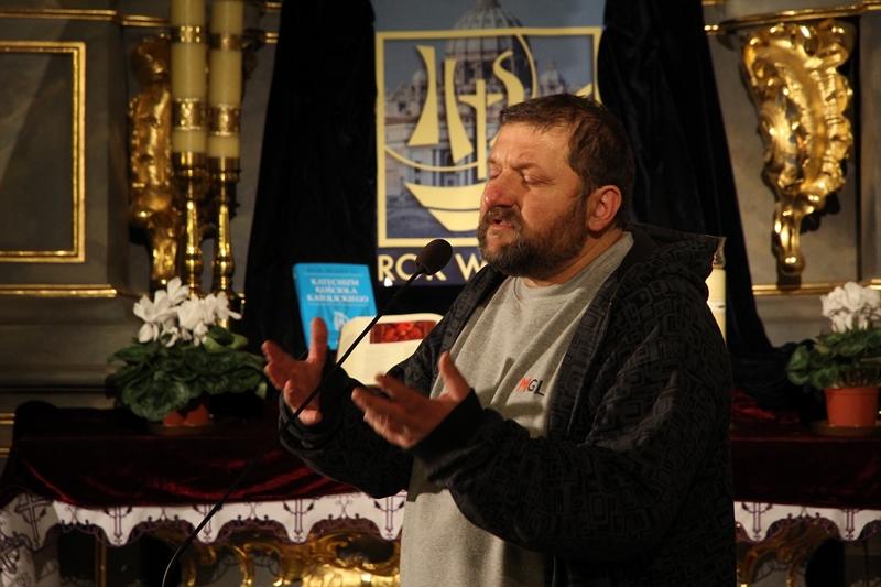 Warto zawierzyć Maryi - świadectwo zawierzenia (26.09.2018)