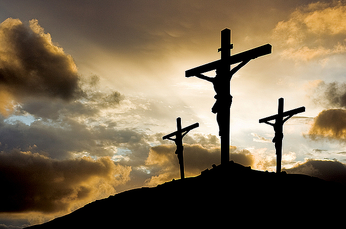 Święto podwyższenia krzyża świętego 14 września 2019