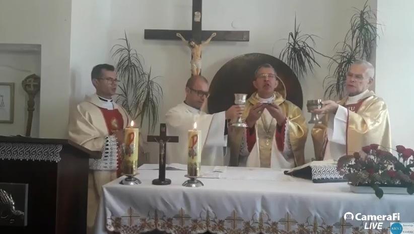 Synod jubileuszowy 07 października 2017 r.