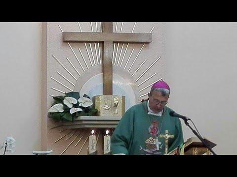 Nabożeństwo różańcowe współprowadzone przez wiernych
