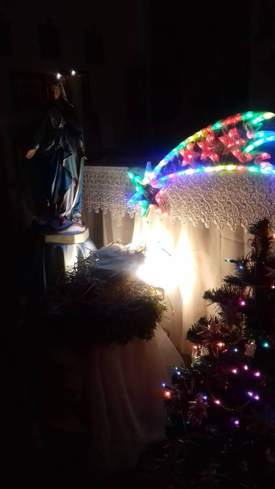 Homilia na drugi dzień świąt Bożego Narodzenia