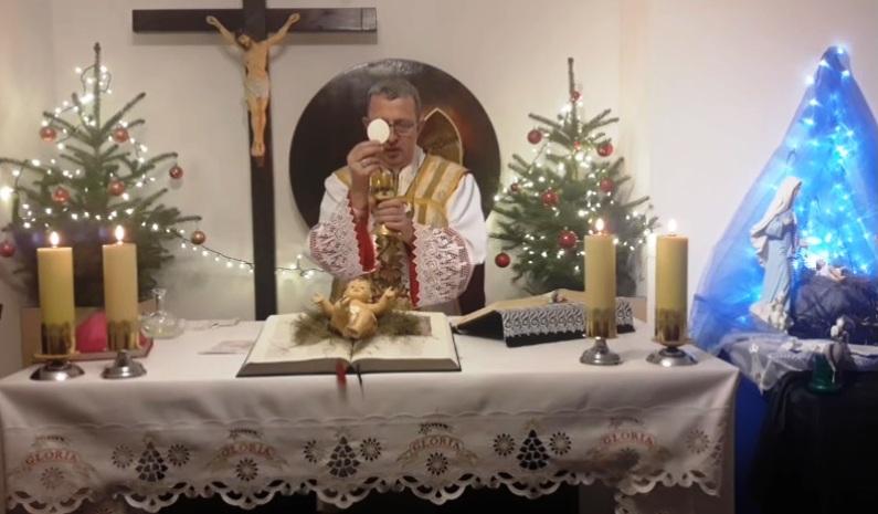 Boże Narodzenie w naszych kaplicach