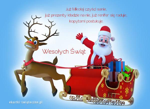 Czym są dla nas święta Bożego Narodzenia