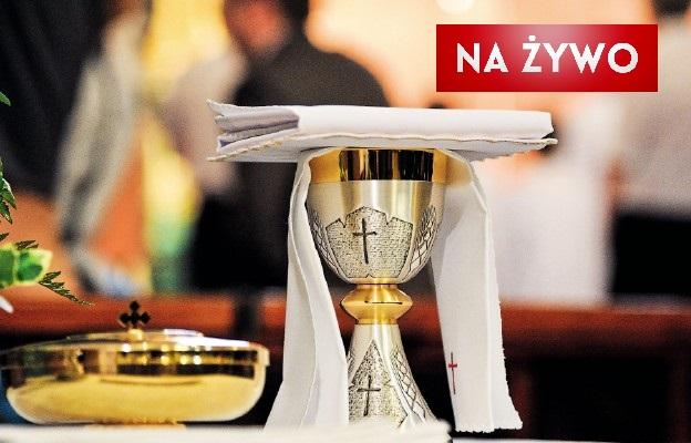 Rekolekcje Wielkopostne dzień trzeci  piątek 16 marca godzina 9.00
