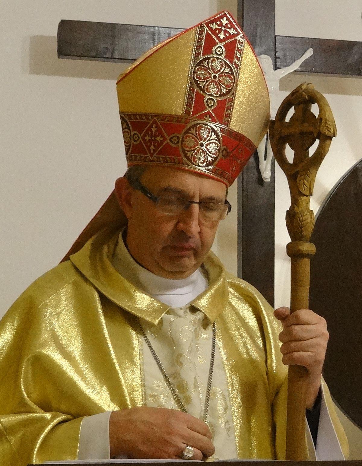 Homilia  - uroczystość Wszystkich Świętych 01.11.2018