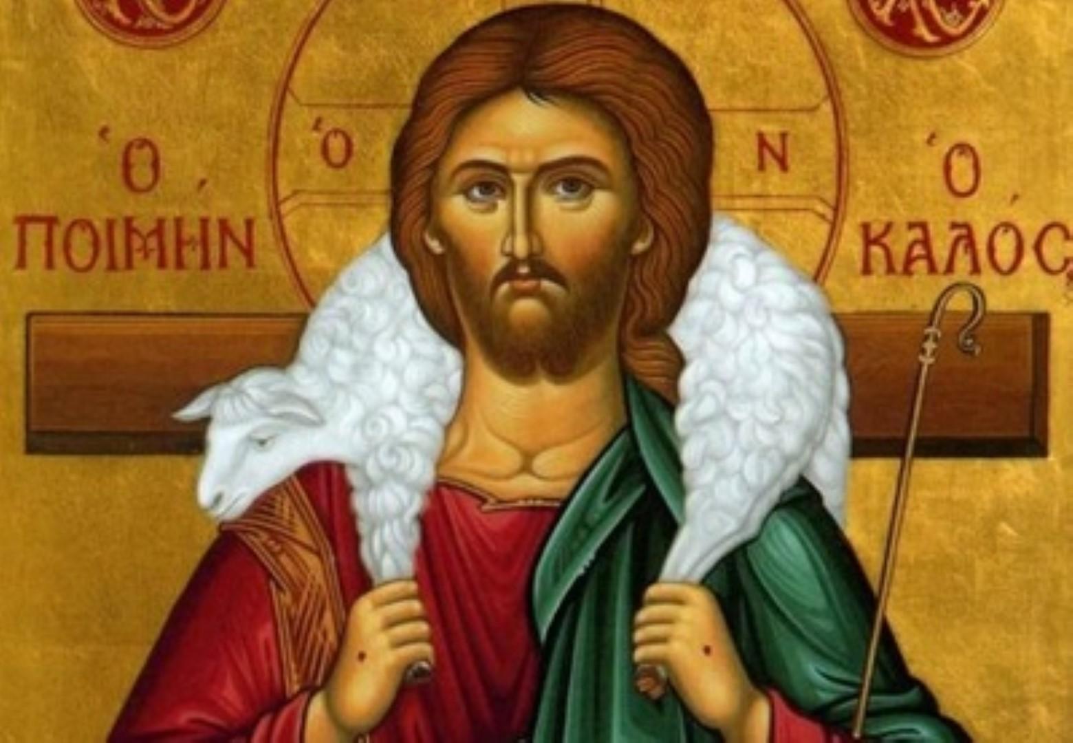 Pozdrowienia dla Kapłanów w Niedzielę Dobrego Pasterza