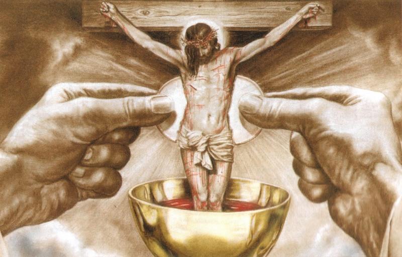Msza święta niedzielna na żywo 18 marca 2018 r. godz. 10.00