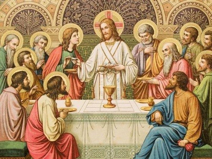 List do Kapłanów na Wielki Czwartek  29 marca 2018