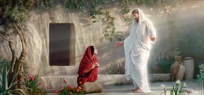 Wtorek w Oktawie Wielkanocnej  14.04.2020
