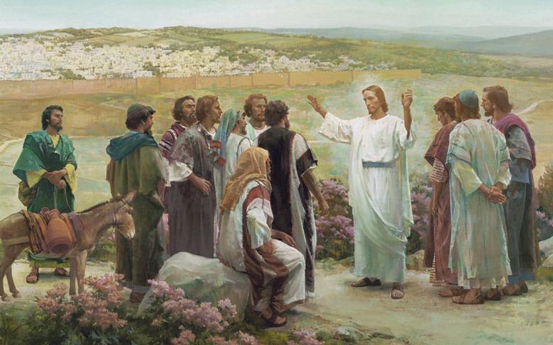 III Niedziela Wielkanocna 15 kwietnia 2018