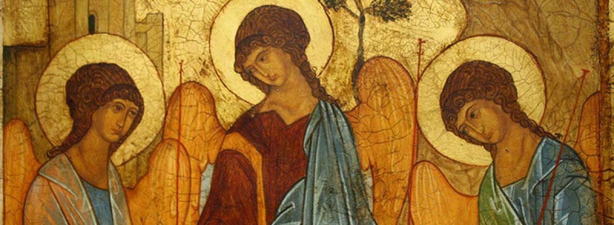 Msza święta w uroczystość Trójcy Przenajświętszej  z Warszawy 27 maja 2018 godz.10.00