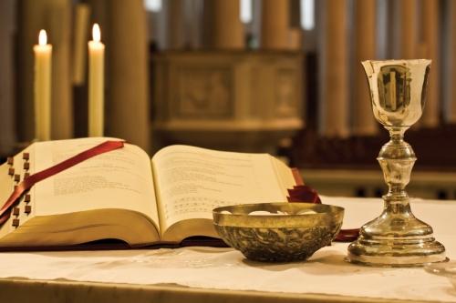 Msza święta niedzielna IV Niedziela Zwykła 03 lutego 2019