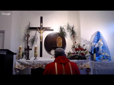 Msza święta w uroczystość świętych Apostołów Piotra i Pawła 29.06.2018