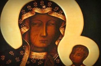 XXI Niedziela Zwykła - uroczystość Matki Bożej Częstochowskiej  26.08.2018 r.