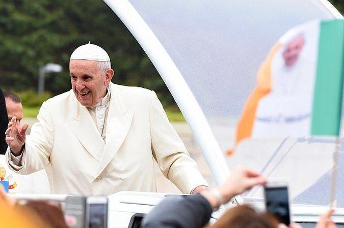 Irlandia i świat dziękują papieżowi Franciszkowi 28.08.2018