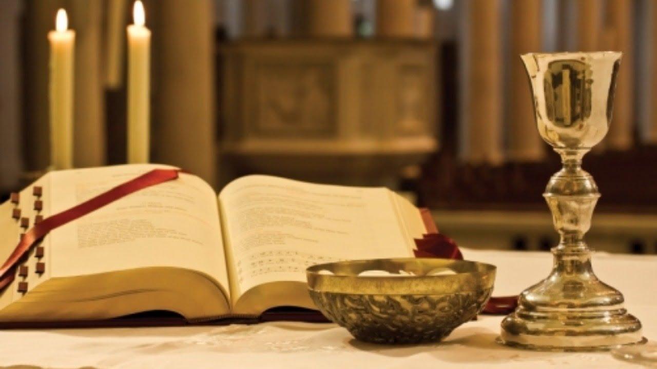 Wtorkowe Wieczory Nikodemowe - Msza święta 28.08.2018 godz. 20.00
