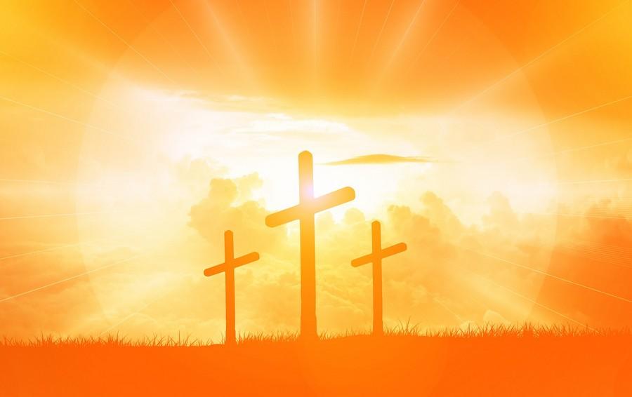 Msza święta Podwyższenie Krzyża Świętego (14.09.2018)