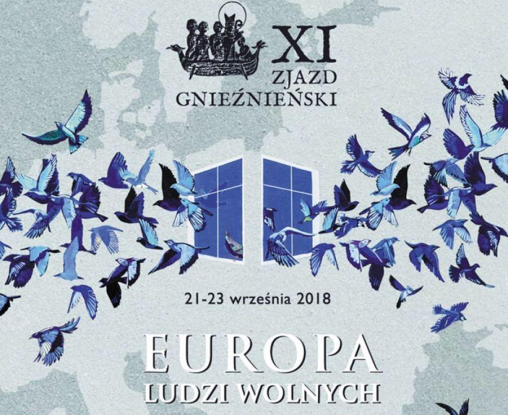 Zjazd Gnieźnieński ( 22.09.2018)