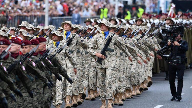 Kolejna rocznica zakończenia przymusowej służby wojskowej kleryków