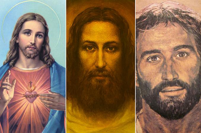 Jak wyglądał Jezus w swej ludzkiej postaci (08.09.2018)