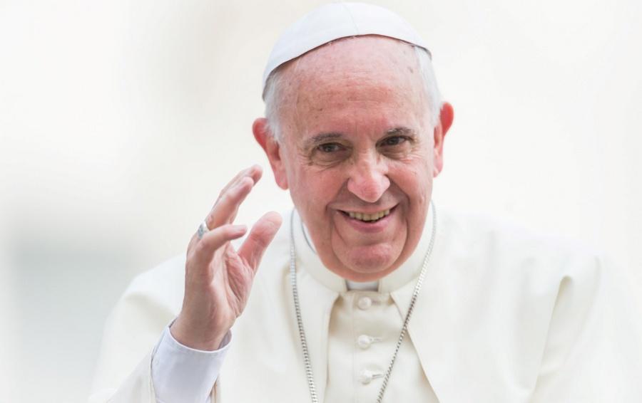 Orędzie papieża Franciszka na Niedzielę Misyjną (21.10.2018)