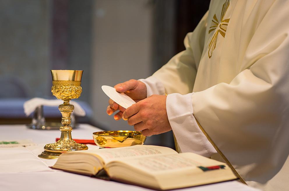 Msza święta niedzielna godz.11.00  28.10.2018