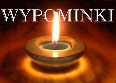 Modlitwa za zmarłych - wypominki (30.10.2018)